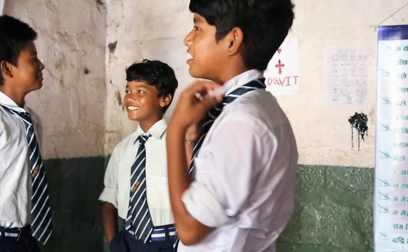 Swap for a Street Child, 8th April 2019